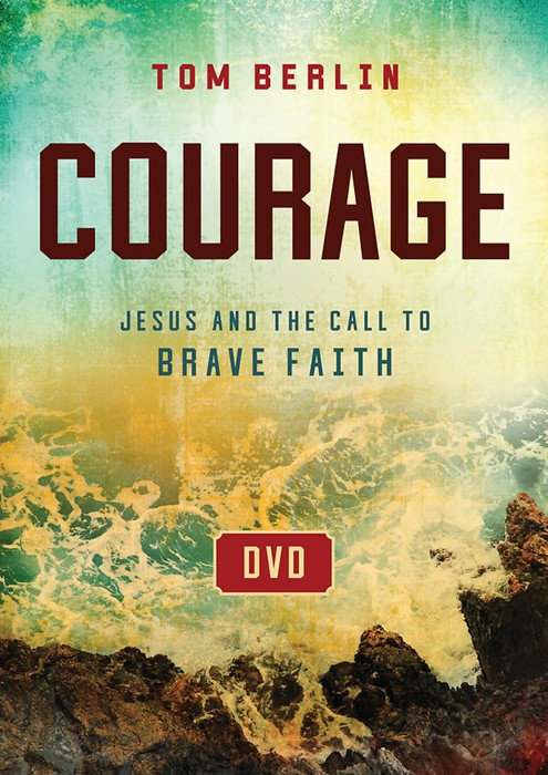 Courage DVD (DVD)