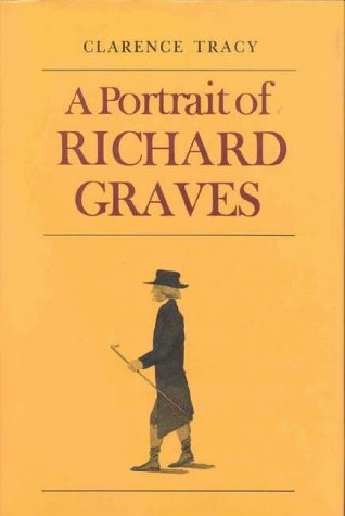 Portrait of Richard Graves, A (Hard Cover)