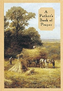Father's Book Of Prayer, A (Hard Cover)
