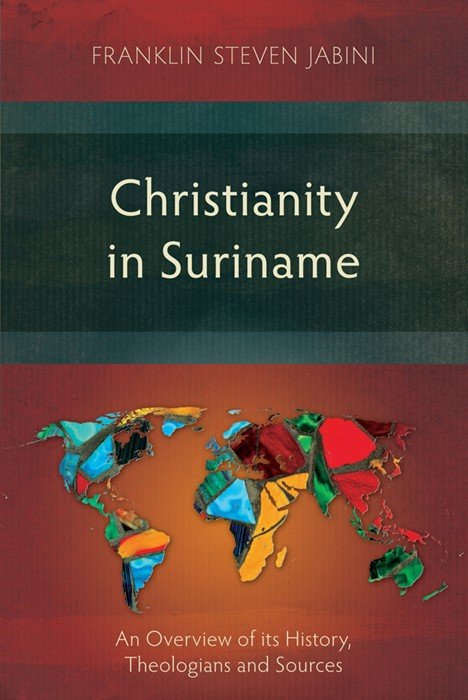 Christianity in Suriname (Paperback)