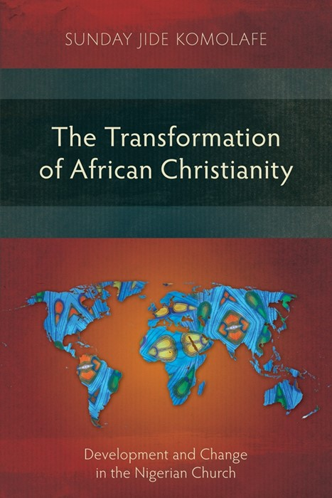 The Transformation of African Christianity (Paperback)