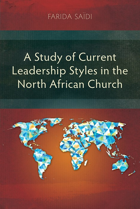 Study of Current Leadership Styles in the North African, A (Paperback)