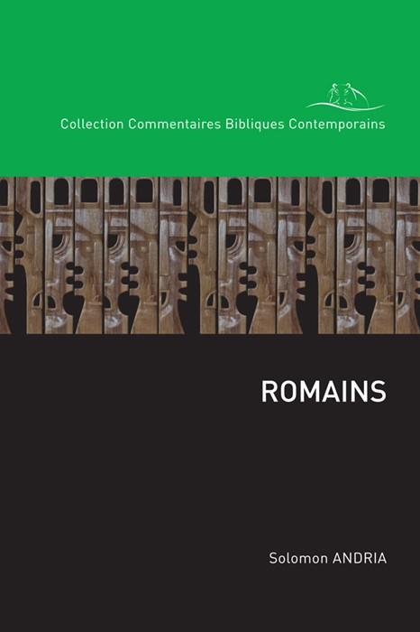 Romains (Paperback)