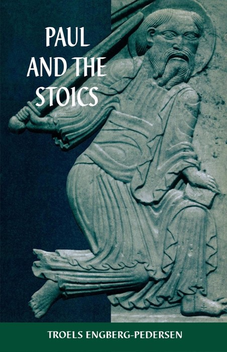 Paul and the Stoics (Paperback)