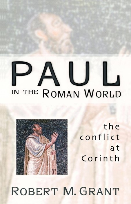 Paul in the Roman World (Paperback)