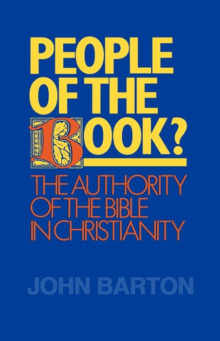 People of the Book? (Paperback)