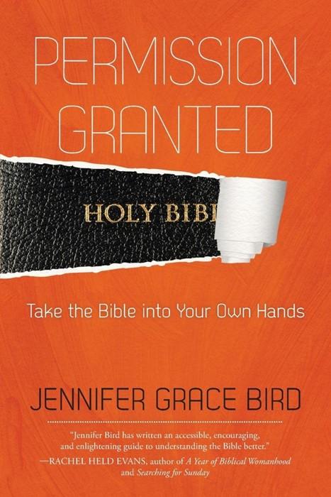 Permission Granted (Paperback)