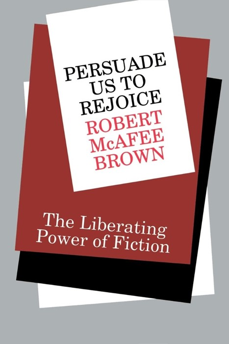 Persuade Us to Rejoice (Paperback)