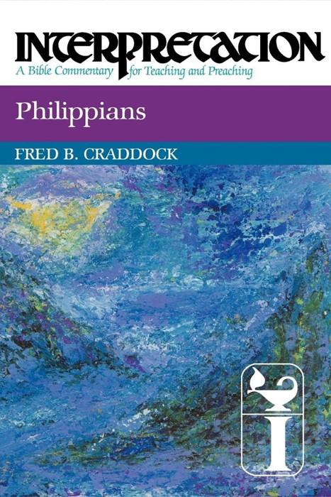 Philippians Interpretation (Paperback)
