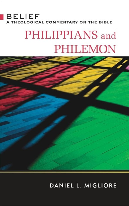 Philippians and Philemon (Hard Cover)