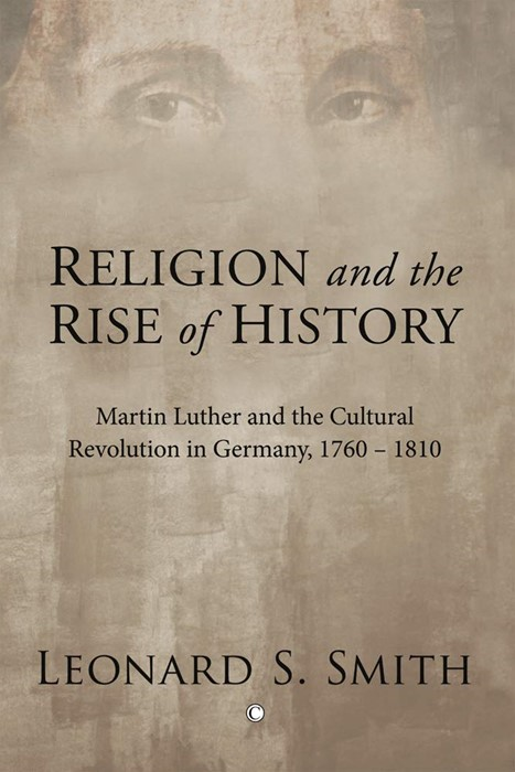 Religion and the Rise of History (Paperback)