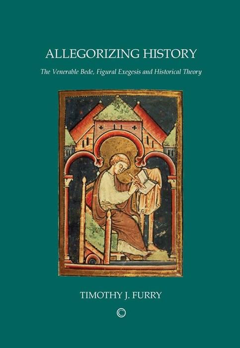 Allegorizing History (Paperback)