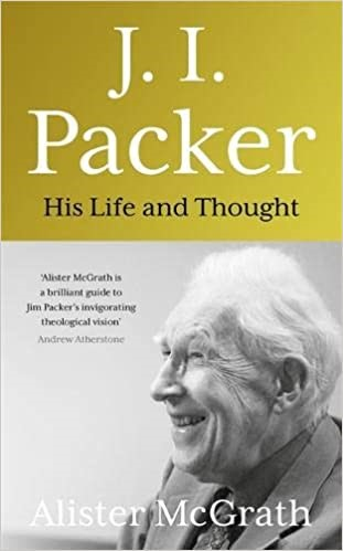 J. I. Packer (Hard Cover)
