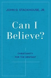 Can I Believe It? (Paperback)