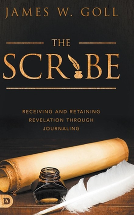 The Scribe (Hard Cover)