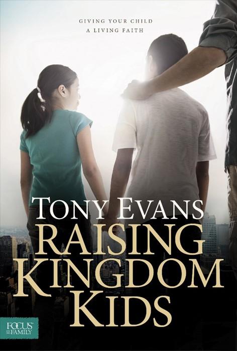 Raising Kingdom Kids (Hard Cover)