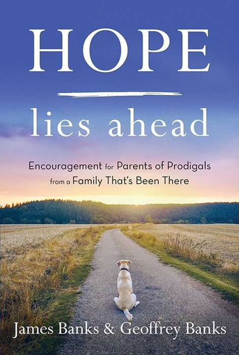 Hope Lies Ahead (Paperback)