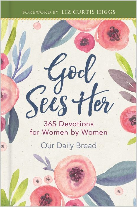 God Sees Her (Hard Cover)