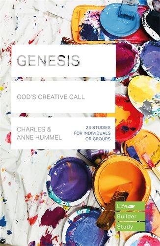 LifeBuilder: Genesis (Paperback)
