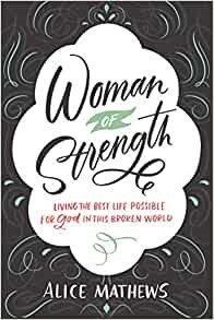Woman of Strength (Paperback)