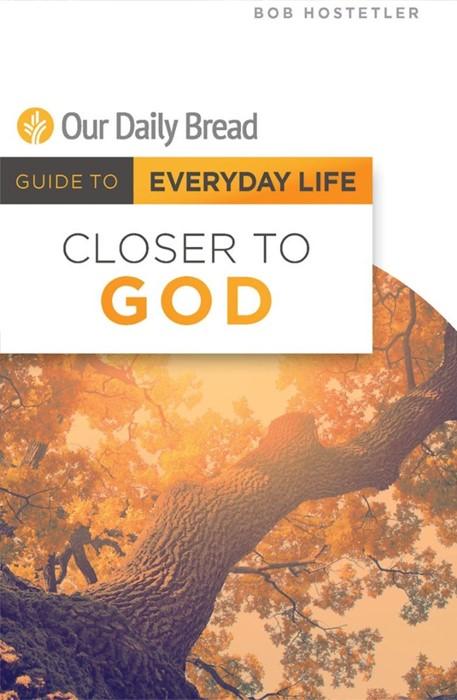 Closer to God (Paperback)