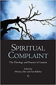 Spiritual Complaint (Paperback)