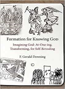 Formation for Knowing God (Paperback)