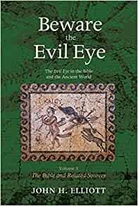 Beware the Evil Eye Volume 3 (Paperback)