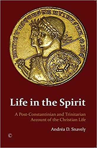 Life in the Spirit (Paperback)