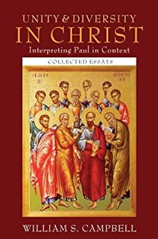Unity and Diversity in Christ (Paperback)
