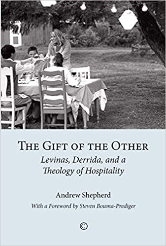 The Gift of the Other (Paperback)
