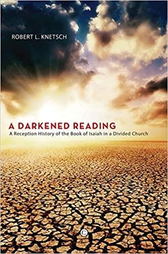 Darkened Reading, A (Paperback)