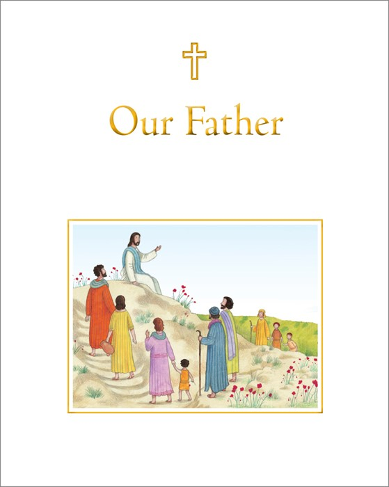 Our Father (Hard Cover)