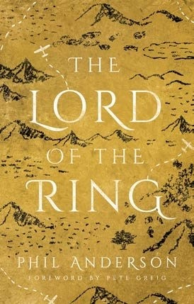 The Lord of the Ring (Paperback)