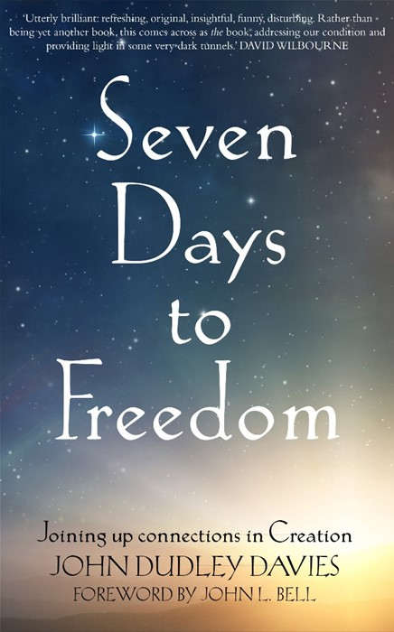 Seven Days to Freedom (Paperback)