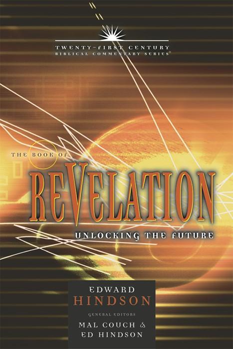Book of Revelation, Volume 16 (Paperback)