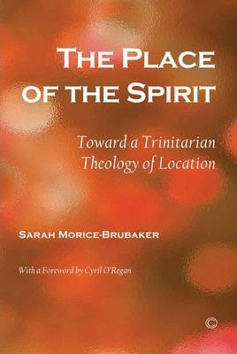 The Place of the Spirit (Paperback)