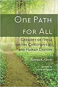 One Path for All (Paperback)