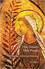 Holy Trinity: Holy People (Paperback)