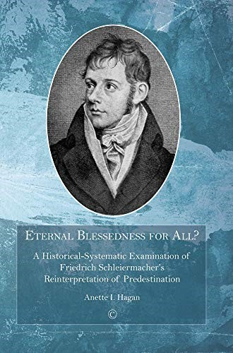 Eternal Blessedness for All (Paperback)