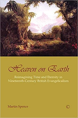 Heaven on Earth (Paperback)