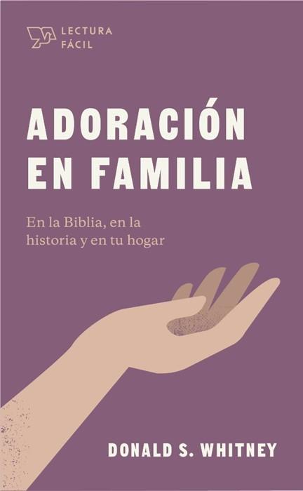 Adoración en familia (Paperback)