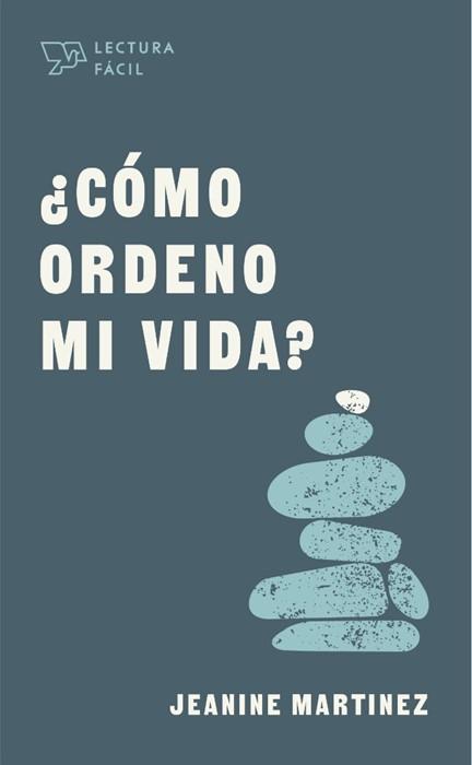 ¿Cómo ordeno mi vida? (Paperback)