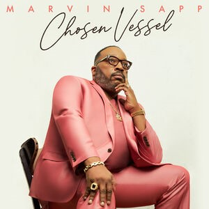 Chosen Vessel CD (CD-Audio)