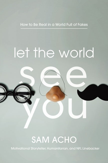 Let the World See You (Hard Cover)