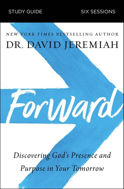 Forward Study Guide (Paperback)