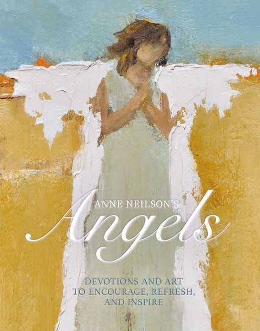Anne Neilson's Angels (Hard Cover)