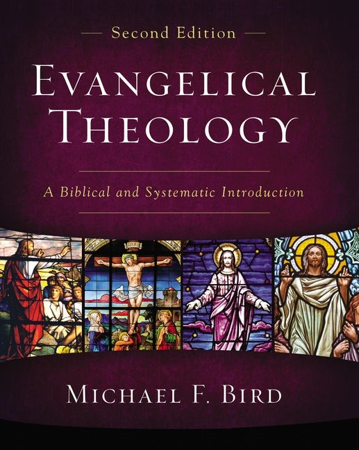 Evangelical Theology (Hard Cover)