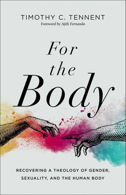 For the Body (Paperback)