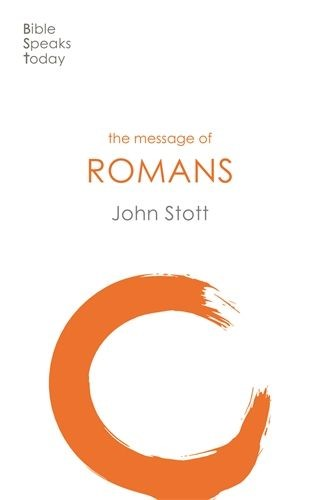 The BST Message of Romans (Paperback)